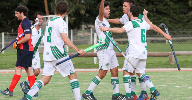 HOCKEY BANFIELD 2015